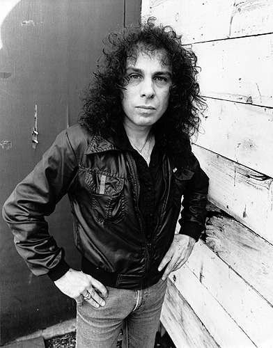 Dio, Ronnie James Dio, 1983
