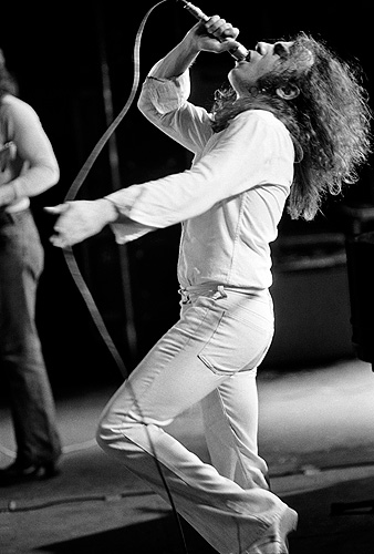 Dio, Ronnie James Dio, Elf, 1974