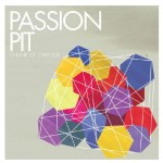 Passion Pit: Chunk of Change album cover