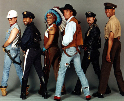 Dekalb Family YMCA, Village people