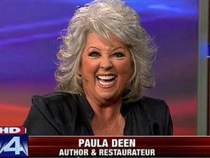 Paula Deen evil