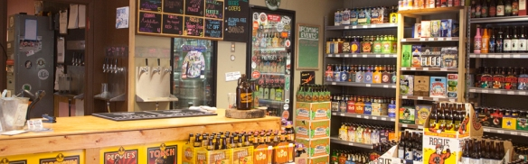 Bearden Beer Market Knoxville, Bearden Beer Market store
