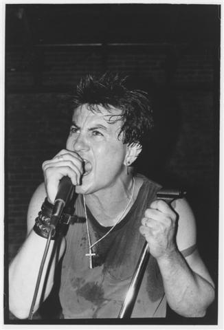 lee ving fear, punk lead singers, fear, lee ving
