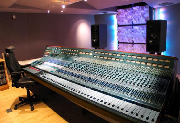 neve console, sound city neve, sound city console, neve 8078