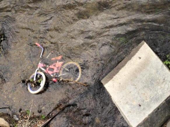 merrimack river, polluted merrimack river, boston pollution